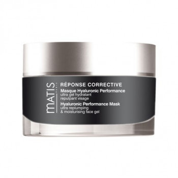 Masque hyaluronic performance Matis