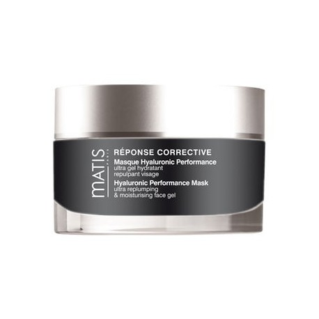 Masque hyaluronic performance Réponse corrective Matis