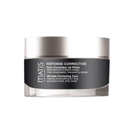 Crème hyaluronic performance Réponse corrective Matis