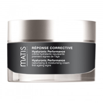 Masque hyaluronic performance Réponse corrective Matis
