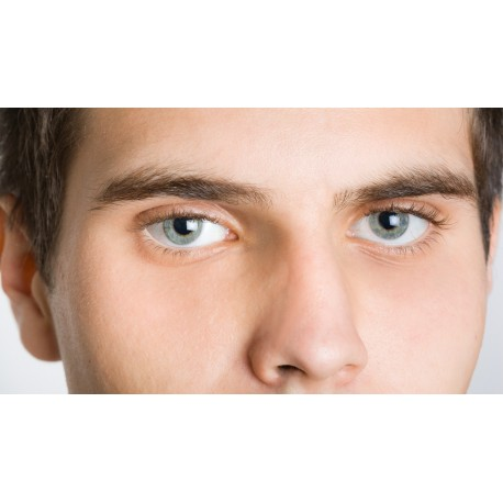 Epilation du nez (intérieur des narines) homme