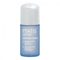 Déodorant roll-on matis - réponse corps