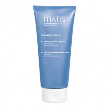 Soin restructurant vergetures 200 ml Matis - réponse corps