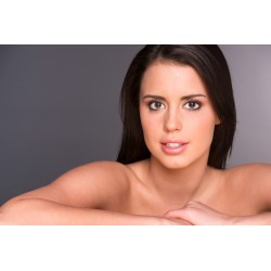 Maquillage permanent Intensification entre cils inférieur