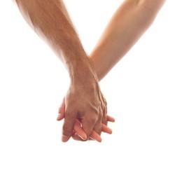 Spa manucure, soin des mains homme