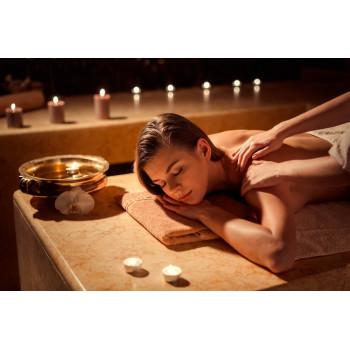 Voyage exotique à Punta Cana - massage