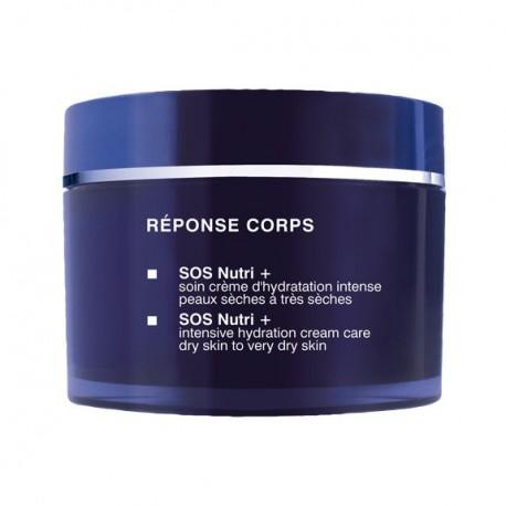 Crème SOS nutrition 200  ml Matis - réponse corps