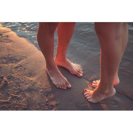 Spa beauté des pieds homme et femme durée 45 minutes