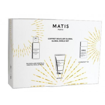 Coffret bouclier global Matis