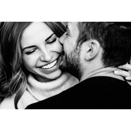 Duo détente optimal à vivre à deux, un vrai bonheur à partager !