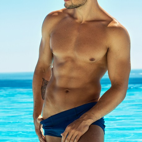 Epilation maillot simple homme