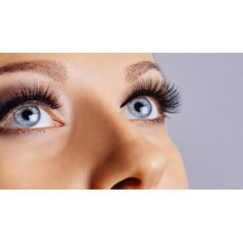 Rehaussement de cils un regard intensifié, effet d'allongement