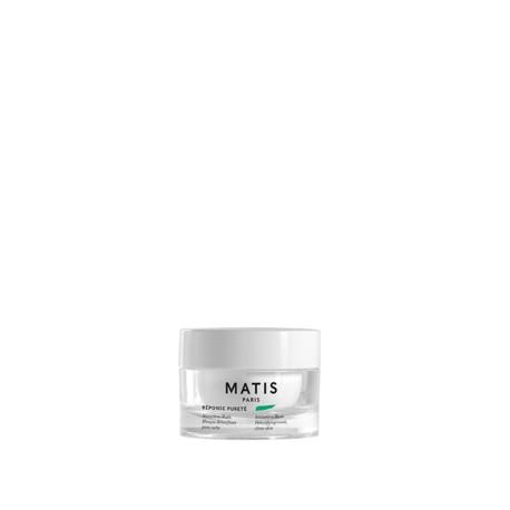 Attrative mask - masque détoxifiant peau nette A0610021