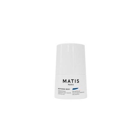 Natural secure - déodorant origine naturelle, protection 24h