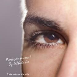 Extensions de cils homme paris 11, institut de beauté homme