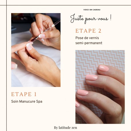 Vernis semi permanent latitude zen paris 11