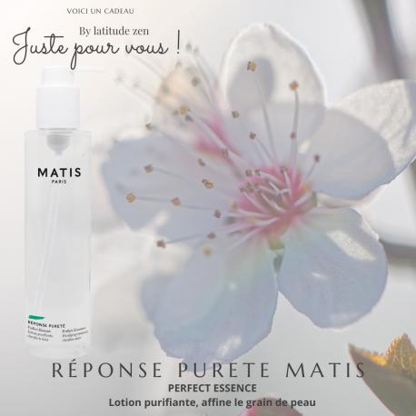 Perfect essence - lotion purifiante, affine le grain de peau A0610041