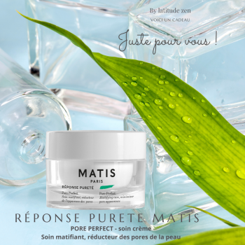 Pore perfect - soin matifiant, réducteur de pores A0610061