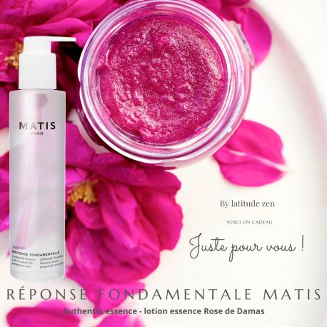 Authentik essence - lotion essentielle A410081