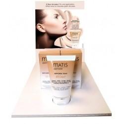 BB cream FPS 15 Matis - réponse teint