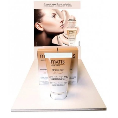 BB cream - 50 ml - Matis - réponse teint