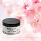 Mousse corporelle hydratante anti-repousse fleur cerisier