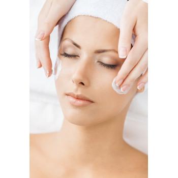 Soin  visage femme Matis peaux réactives, sensibles et délicates 1h00
