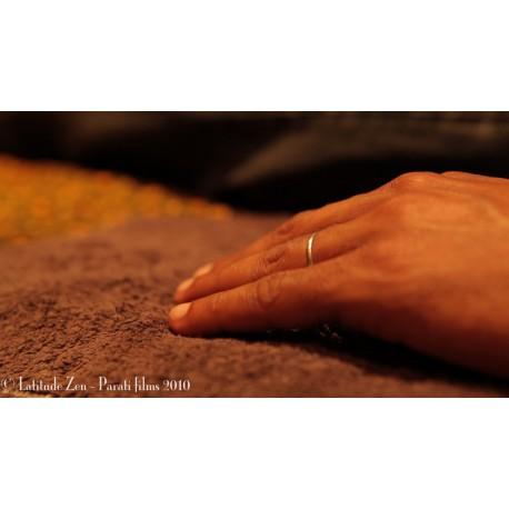 Soin manucure massage des mains à la bougie 45 min