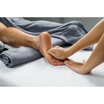 SPA beauté des pieds au lait de coco,  Pensez au bien-être de vos pieds !  hydratation optimale !