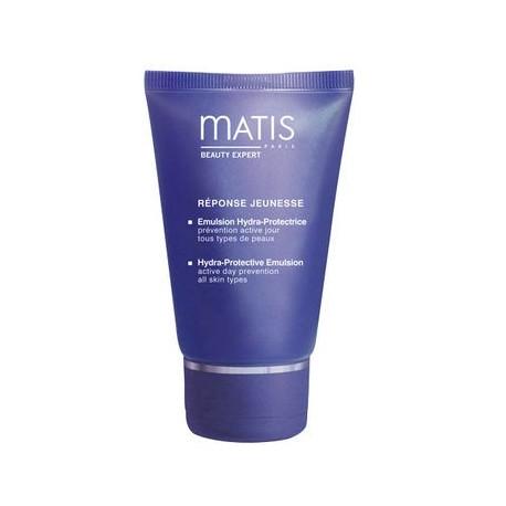 Emulsion hydra-protectrice peaux déshydratées Matis