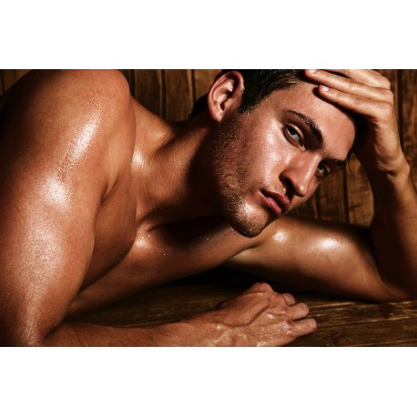 Soin visage homme Pure Expert