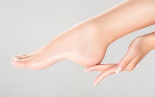 beauté des pieds femme latitude zen