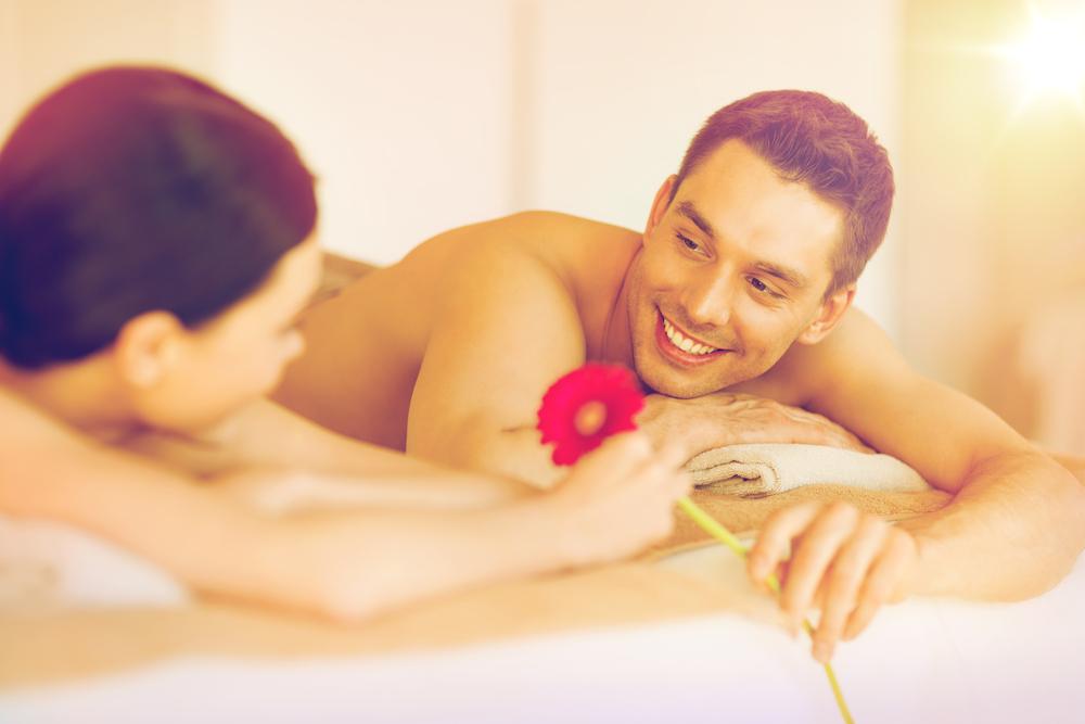 Massage printemps en duo latitude zen